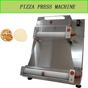 Automatischer elektrischer 15-Zoll-Tischplatte Pizzatough-Sayer Pizzatough-Sayer-Maschinen-Pizza-Sayer-Rollmaschine