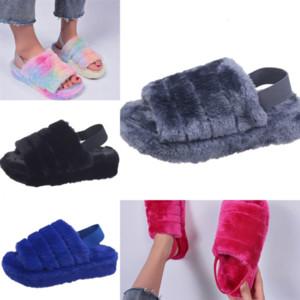 EZ91B Nuova qualità Slide Quality Qinmintop Men Donne Scarpe da basket Sneakers Casual Slipper Designer Outdoor Fashion Allenatori di alta qualità