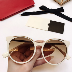 New FF0668 fashion design sunglasses connected lens big size oval frame with small Rivets FF0668 mask sunglasses popular goggle top quality