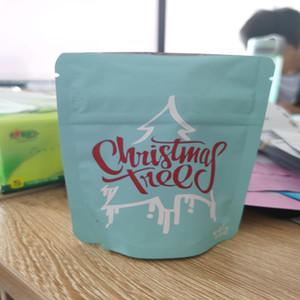 Sıcak Çantalar Koku Korumalı Noel İlaçlı Çocuk Mylar Proof Yerler Ağaç Çanta Yerel Wmtayq PowerStore 2012 BA