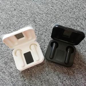 Q5 Bluetooth 5.0 auriculares TWS Auriculares inalámbricos Bluetooth auricular sin manos del auricular de Deportes Auriculares Gaming Headset