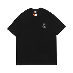 2020Ss invicto Japão icon 100% algodão camiseta homens mulheres hiphop casais t-shirt de manga curta homens 1021