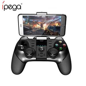 IPEGA PG-9077 Bluetooth Gamepad Game Pad Controller Mobile Trigger джойстик для Android Smart Phone / Tablet PC / TV / Компьютерные игры