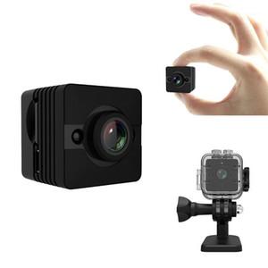 30M Impermeable Full HD 1080P Mini cámara de consumo Cámara Micro Cam Sport Video Video Grabador de audio Sensor de movimiento Vision1