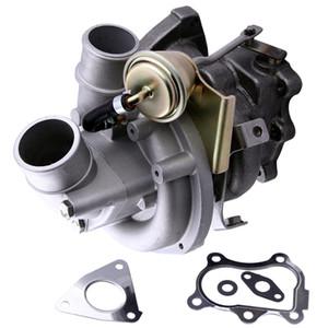 Alta calidad HT12-19 TurboCharger para Nissan Navara D22 ZD30 3.0L escape de la turbina 047.282 a la venta