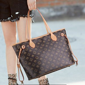 Women's bag big bag 2020 new trend joker contracted lady son mother hand bill of lading shoulder slant span leisure