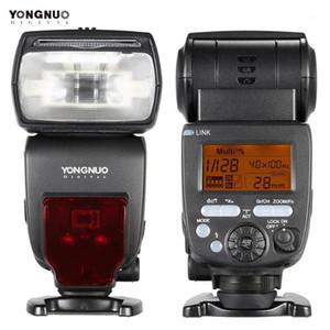 Yongnuo Yn660 Flash Speedlite para Pentax Camera 2.4G Transmissão sem fio Transceptor Master Slave Flash SpeedLite1