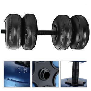 5-25kg Portable Environmentally Friendly Training Arm Muscle Fitness Dumbbell Anti Impact Water Filled Adjustable Dumbbells1
