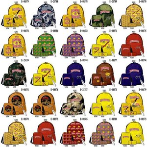 Bag Honey Outdo Pencil School Bag Backpack Pencil Backwoods Case Backwoods Backpacklot Outdoor Shoulder Shoulder Case Cigar Berry sqcPi