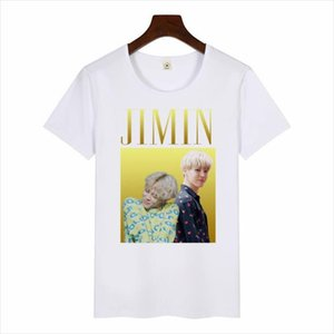2020 Womens Korean Print T Shirt Harajuku Shirt Graphic Tees Tshirt Female T shirt Kawaii Tops The Black Friday
