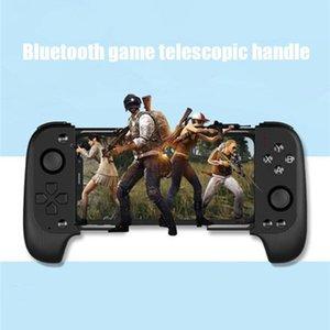 беспроводная игра Samsung Сяомей Huawei контроллера Bluetooth телескопических игровая консоль телефон Android PC R20
