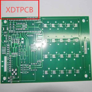 XDTPCB PCB board Double Side Board PCB Prototype Paper PCB,Full feature customized product price isn't real,pls send us PCB files