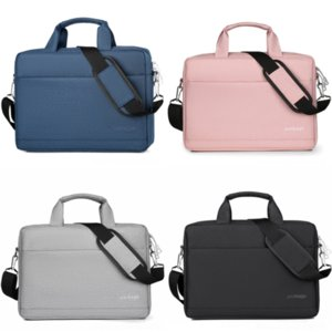 Skflopop Bag Sac Plat Horizontal Zippe Briefcase Business Handbag Body Body Cross Laptop Uomo Borsa a tracolla in pelle Borsa