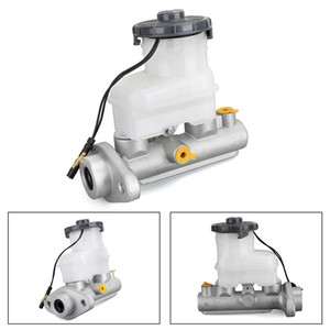 Areyourshop Car Brake Master Cylinder 46100-S04-A01 Fit For 96-00 Honda Civic 1.6L ABS Car Auto Accessories Parts