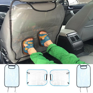 New Car Seat Back Cover Protector For Kids Children Baby Kick Mat From Dirt Clean Car Seat Covers Automobile Kicking Mat