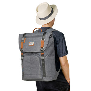HBP Travel рюкзак большой емкости рюкзак трендовой тенденции студент школа женщины мужчины на открытом воздухе путешествия подняться рюкзаком