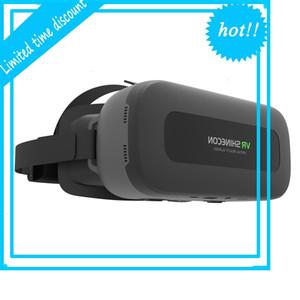 Tausend Zauberspiegel All-in-One-Maschine 3D Virtual Reality Headwear Intelligente Gläser VR + Bildung und Sportlernen