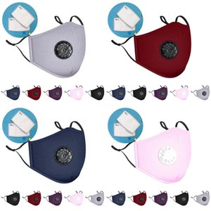 2020 Hot Reusable Breathe C0301#392 Face Designer Scarf Washable Fabric USA Mask Protective Can'T Mask Cycling Face Masks I 2020 Hot Re Urte