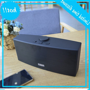 E370 Bluetooth Subwoofer Mobile Wireless Small TF / U Disk Audio Collection Altavoz