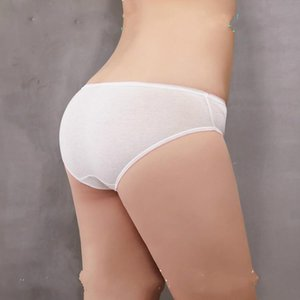 Disposable underwear for pregnant women Pure cotton Maternity supplies Disinfection and sterilization Business travel.