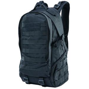 900D Oxford Тактический рюкзак Molle Система Камуфляж Рюкзак Мужчины Открытый Спорт Туризм Отдых