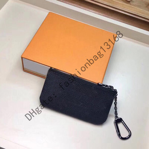 662650 Top quality Men Classic Casual Credit Card Holders cowhide Leather Ultra Slim Wallet Packet Bag For Mans Women qwert