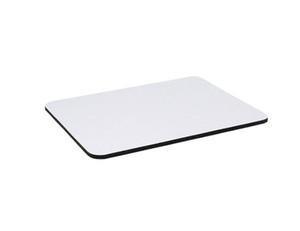 승화 빈 마우스 패드 DIY 맞춤 고무 마우스 패드를 인쇄 열전 열