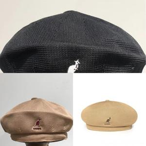 Gfggz cappello Bizarre Adventure Kujo verJoseph VerCosplay ombrello Hat Pin canguro Jotaro berretto