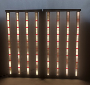 2021 new 640W full spectrum 4 FT LED grow light for indoor growing replace 1000W HPS grow lights