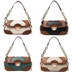 fOq4m Bag korean fashionable handbag book handbag Embroidered canvas Bag tote High Quality Retro Tote Simple Shopping Fashion Handbag