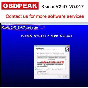 유럽 연합 (EU) 온라인 SW V2.47를 들어 KESS V2 V5.017 5.017 Ksuite 2.47 무제한 추가 더 많은 프로토콜 OBD2 관리자 튜닝 키트 ECU 칩 튜닝 도구 9YX4 번호