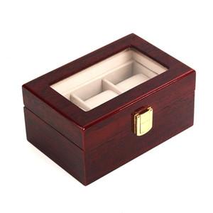 Top quality cheap wooden watch box fashion wholesale boxes