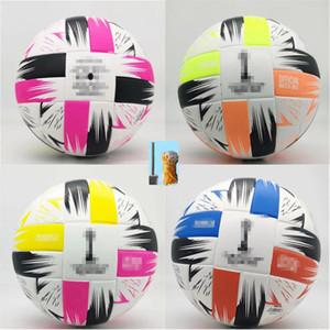 2020 2021 club world cup Size 5 Balls soccer Ball high-grade nice match liga premer 20 21 football balls (Ship the balls without air)