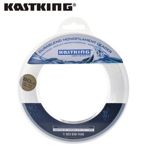 KastKing 20-200LB 110M 0.40-1.40mm Nylon Fishing Line Hot Super Strong Monofilament Nylon Line Good for Boat Fishing 201116