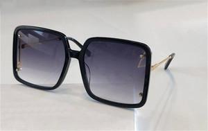 نظارات شمسية تصميم موضة جديدة 2036 إطار سكوير كلاسيكي بسيط الطليعي ذات طراز شعبية uv 400 نظارات واقية