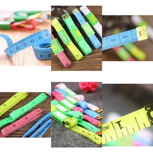 NewBody Tape Measure Sewing Length 150Cm Soft Tailor Measuring Tool Kids Cloth Ruler superior qualityoutletM1UA
