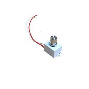 No Power Request DC 0 1-10V Mini Knob Dimmer Controller Rotary Switches PWM Singal for Controlling SIngle Dimmable LED Lights