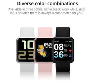 P68S Smart Watch Waterproof Smartwatch P68 Heart Rate Blood Pressure Monitor Band Smart Watch Bluetooth Smart Sport Bracelet