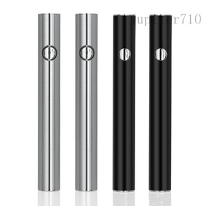 Max Preheat Vape Battery 380mAh Variable Voltage Vape Pens Batteries With USB Charger Preheating 510 Thread MAX buttom Battery