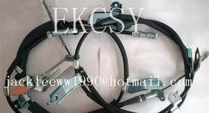 3508300XKZ16A 3508400XKZ16A for great wall hover H6 haval H6 brake lines rear brake lines OC2Q#
