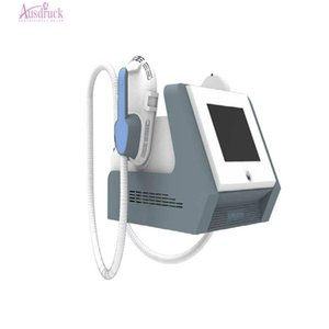 Non invasive High Frequency Electro Magnetic Emsculpting Body Slimming emslim HIEMT Muscle emsculpts Machine