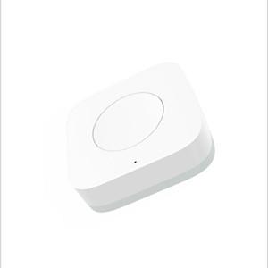 Aqara riz vert commutateur sans fil Version améliorée de l'accès d'alarme commutateur de liaison intelligente Mijia (y compris gyroscopique)