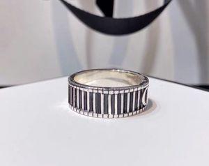 925 Sterling Silber Schädel Rings Moissanite Anelli Bague für Herren und Frauen Party versprechen Schmuck Geschenk mit Kasten
