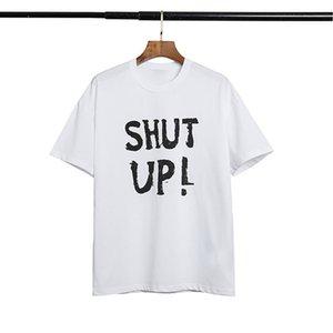 Mens T Shirt High Quality Mens Stylist Letter Print T Shirt Summer Men Women Casual Short Sleeve Tees S-XL