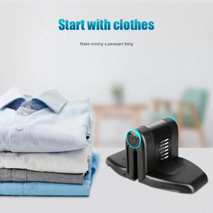 2019 Hot New Folding Portable Mini Collar Iron for Travel Business Trip AI88 #1 WATx#