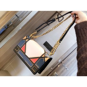Crossbody bags classic bags messenger bags high quality women shoulder bag boutique women bag shopping bag 22cm