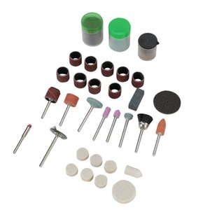Professional 105pcs Grinding Tools Bits Set Electric Polishing For Diy Polishing Engraving Cutting Household Use