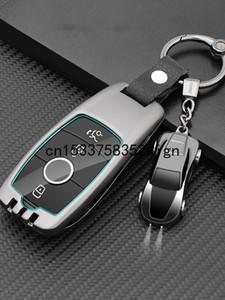 لمرسيدس بنز E300L C260L C200L A200L GLC GLB سيارة مفتاح غطاء مفتاح حالة المفاتيح جهاز التحكم عن بعد