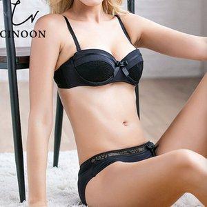 оптовое 2020 сексуальных кружева Женского нижнего белья Push Up Bra Set горячей продажа мода Удобной Intimates Дешевое Lingerie Бесплатная доставка