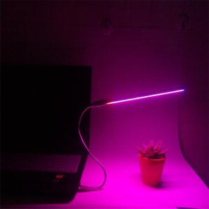 Aifeng Usb Led Grow Light Uv Ir Usb 5w 3w Full Spectrum Hydroponics Indoor Desk Dc 5v Article Bar Growth Lamp Swy wmtrLe lyqlove